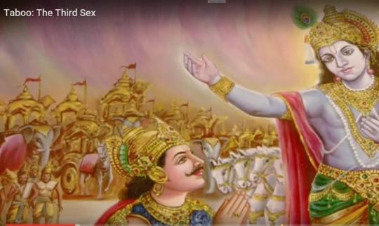 3rd gender india