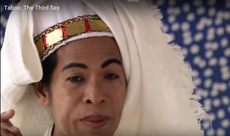 3rd gender sulawesi
