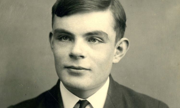 Alan Turing SUmber : thelifeofsavni.weebly.com