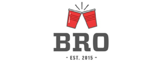 Logo aplikasi Bro sumber : out.com