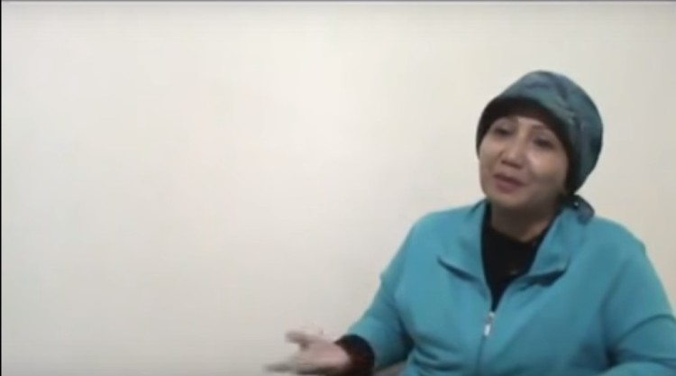 Ibu Asianti Purwantini Sumber: suarakita