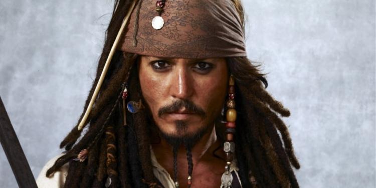 Johnny Depp sumber foto: dealine.com