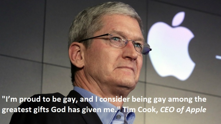 Tim Cook Sumber : masable.com