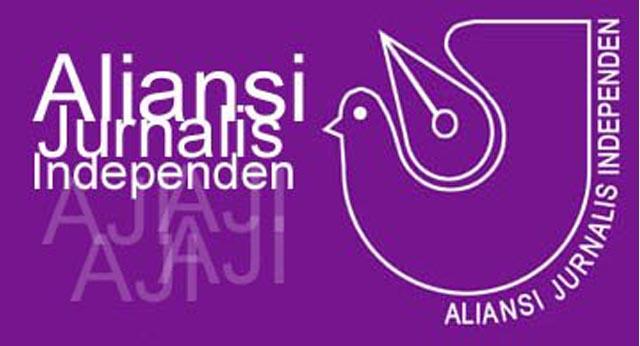 Aliansi Jusnalis Independen Indonesia Sumber: bandungoke.com