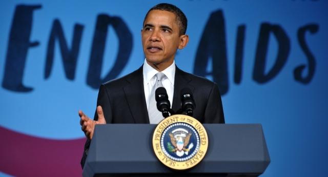 Barack Obama, Presiden Amerika Serikat Sumber : pinknews