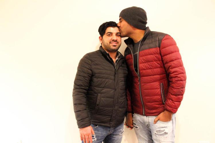 Betu Allami dan Nayyef Hrebid
