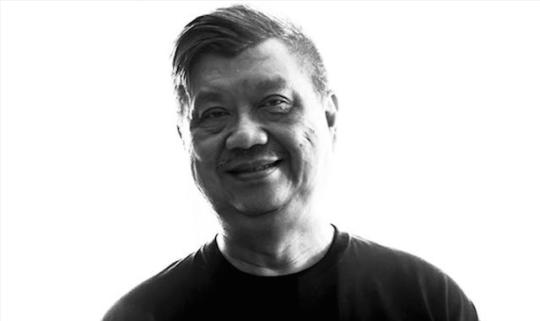 Dede Oetomo, Sosiolog, Aktivis Gay Indonesia, Aktivis AIDS dan Pendiri GAYa Nusantara Sumber: rappler
