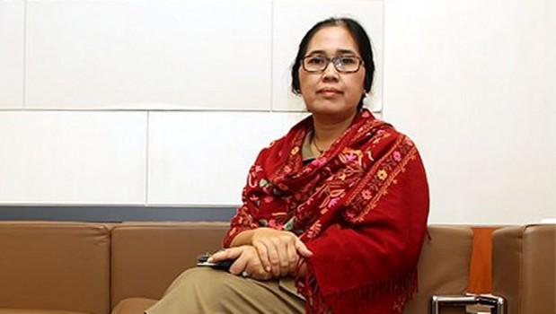 Eva Kusuma Sundari, anggota Komisi XI DPR RI Sumber : rmol.co