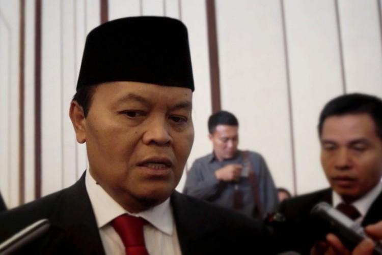 Hidayat Nur Wahid, Wakil Ketua MPR RI Sumber : republika