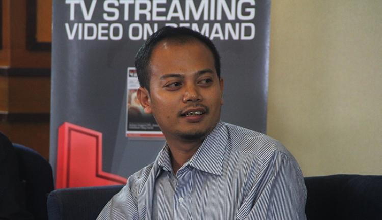 Idy Muzayyad, Wakil Ketua KPI Pusat Sumber : beritaempa