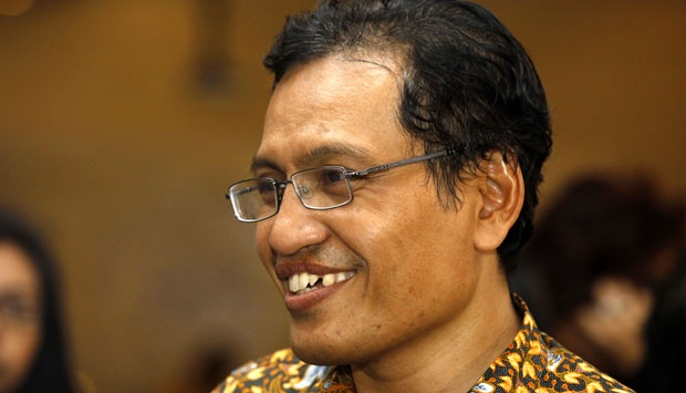 Ulil Abshar Abdalla, Pendiri Jaringan Islam Liberal Sumber : tempo