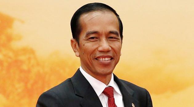 Presiden Republik Indonesia, Joko Widodo Sumber : swadeka