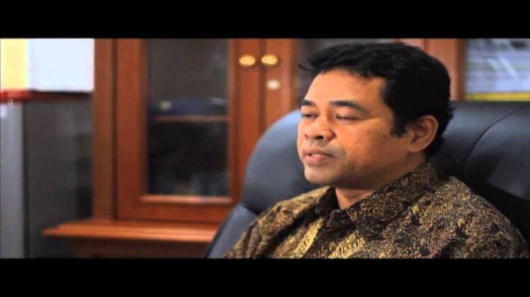 Ketua KPI Judhariksawan