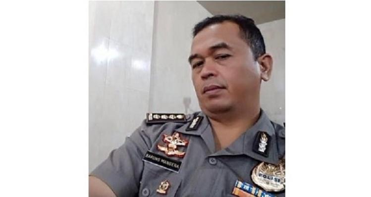 Kombes Pol Frans Barung Mangera Sumber : sulsel.pojoksatu.id
