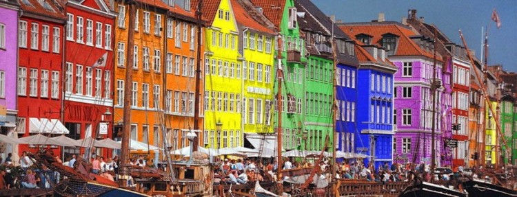 Copenhagen Sumber : gaytravel