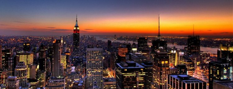 New York Sumber: gaytravel