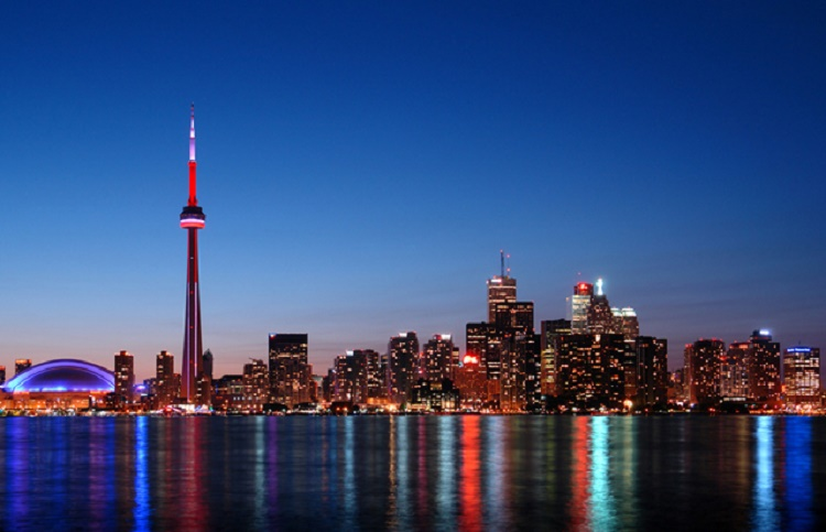 Toronto Sumber: gaytraveladvice