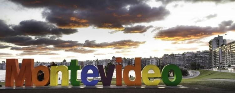 Montevideo Sumber: Trazeetravel