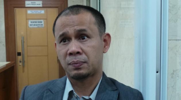 Ketua Komisi I DPR RI, Mahfudz Siddiq Sumber: lensaindonesia.com