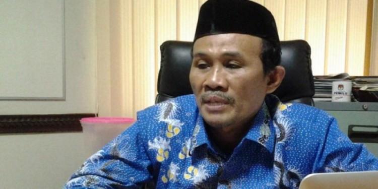 Nadjib Hamid, Wakil Ketua Muhammadiyah Jawa Timur Sumber : monitorday.com