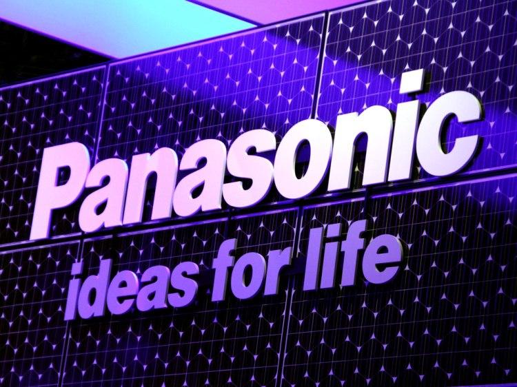 Panasonic Sumber : greatzone.news
