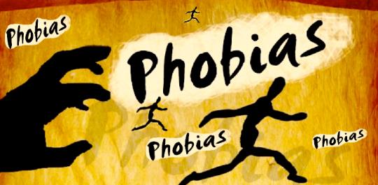 Ilustrasi Fobia Sumber : Phobics-society-org.uk