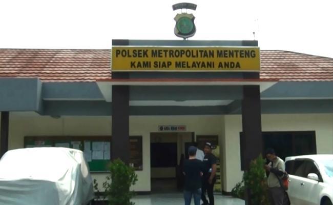 Polsek Menteng Sumber: indonesiaindonesia.com