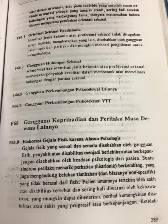 Halaman 289, PPDG III depkes Dirjen YanMed 1993