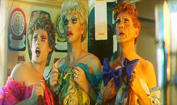 Felicia, Belrose, Bernadette