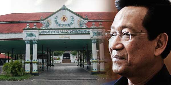 Sri Sultan Hamengku Bawono X, Gubernur DIY dan Raja di Keraton Kasultanan Yogyakarta Sumber : beritasatu
