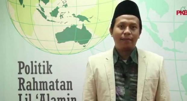 Syaikhul Islam Ali Sumber : beritasatu