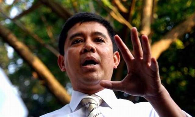 Yuddy Chrisnandi, Menteri Pemberdayaan Aparatur Negara dan Reformasi Birokrasi Sumber: sidomi