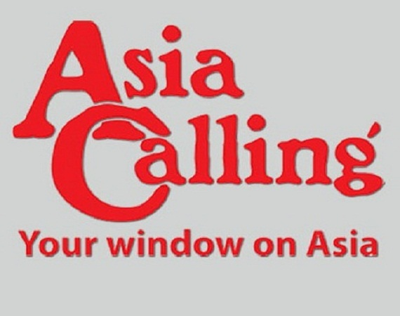 Asia Calling Sumber : portalKBR