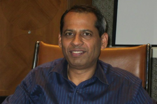 Benhur Samson, CEO Surrogacy Abroad Inc Sumber : thenewsminute.com