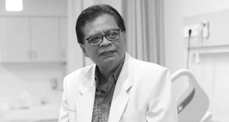 Dr. Danardi Sosrosumihardjo SpKJ Ketua Sumber: mitrakeluarga.com