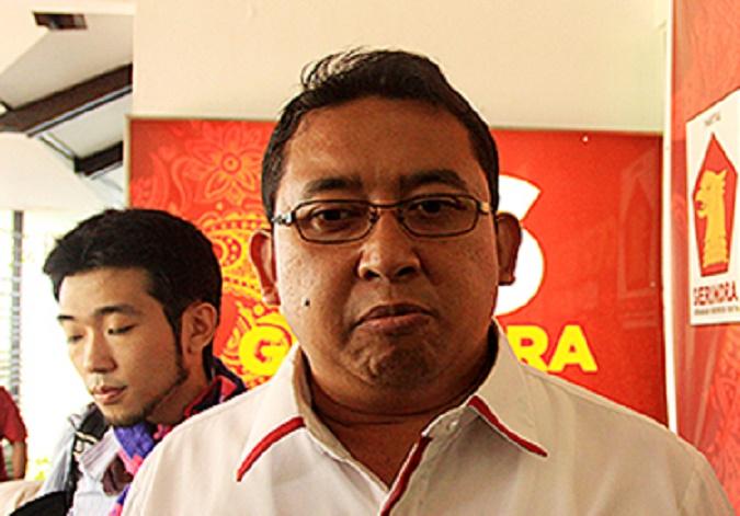 Fadli Zon, Politisi Partai Gerinda dan Wakil Ketua DPR RI Sumber : beritaempat