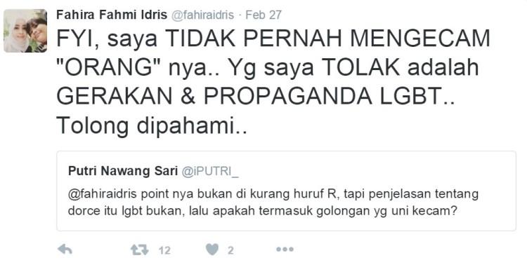 fahira idris tweet 10
