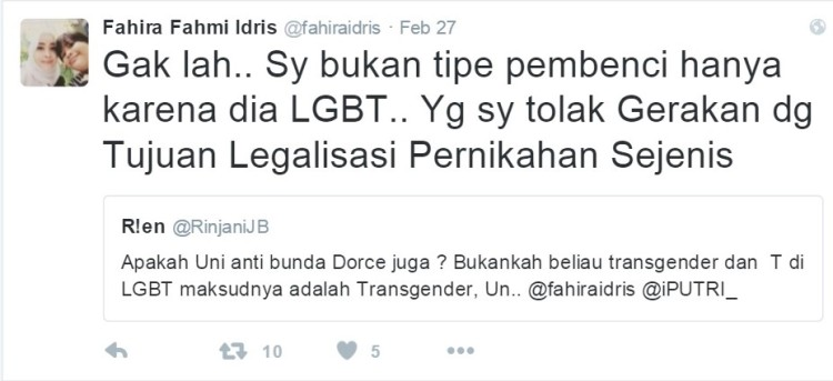 fahira idris tweet 12