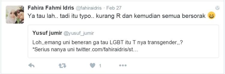 fahira idris tweet 3
