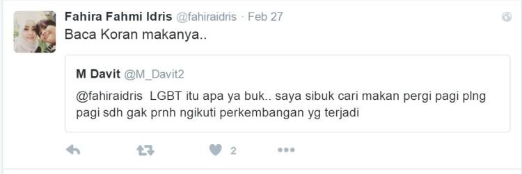 fahira idris tweet 5
