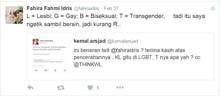 fahira idris tweet 6