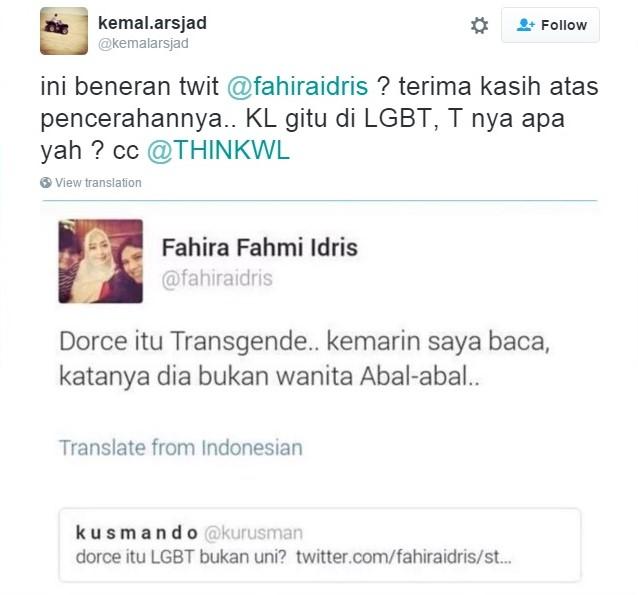 fahira idris tweet 7