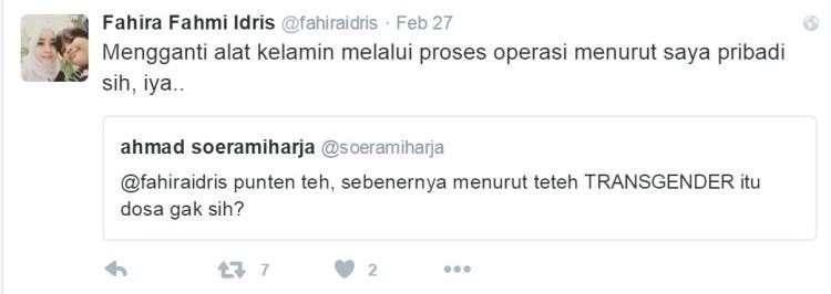 fahira idris tweet 8