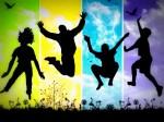 Homoseksualitas tidak menular. Terbukti para remaja yang berteman dengan remaja homoseksual tidaktertular