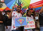 LGBT di India masih harus bersabar, pasal 377 tidakdihapus