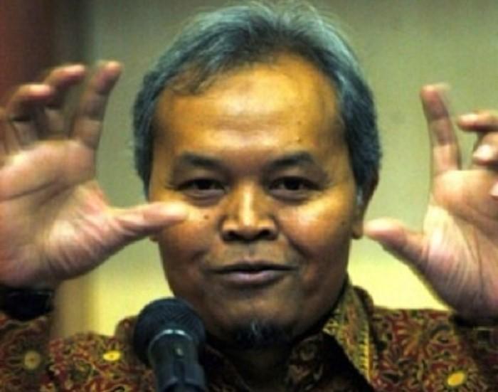 Hidayat Nur Wahid, Politisi PKS dan Wakil Ketua MPR RI Sumber : jaringnews.com