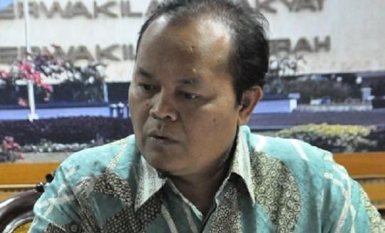 Hidayat Nur Wahid, Politisi PKS, Wakil Ketua MPR RI Sumber : skalanews.com