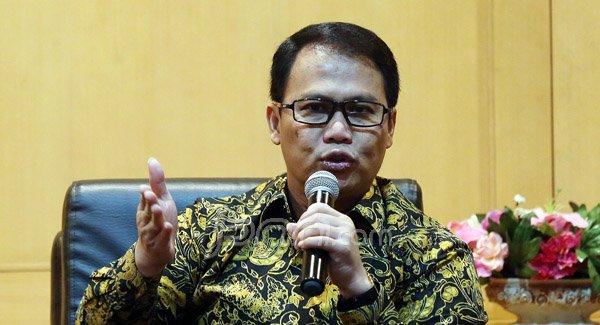 Ketua Badan Sosialisasi MPR, Ahmad Basarah Sumber : jpnn.com