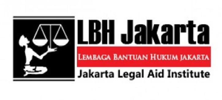 LBH Jakarta Sumber : kitabisa.com