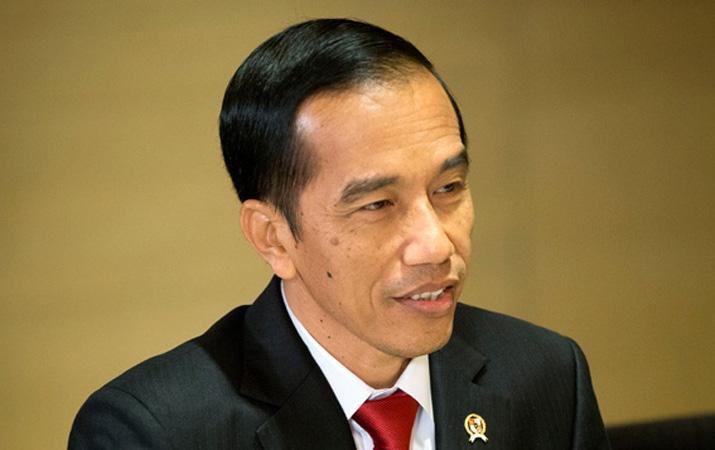 Presiden Republik Indonesia, Ir. Joko Widodo Sumber: bataranews.com